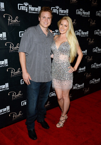 Spencer Platt「Heidi Montag Hosts Spencer Pratt's 30th Birthday Celebration At Crazy Horse III」:写真・画像(11)[壁紙.com]