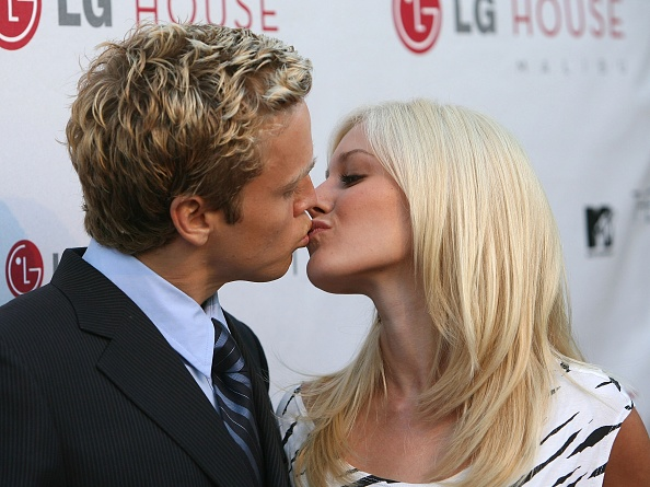"Spencer Platt「""The Hills"" Season Three Premiere At LG House In Malibu - Arrivals」:写真・画像(18)[壁紙.com]"