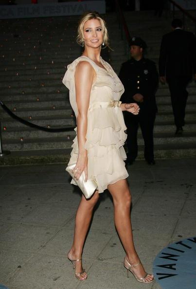 Chiffon「Vanity Fair 2007 Tribeca Film Festival Party」:写真・画像(2)[壁紙.com]