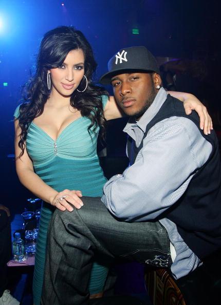 Prive Las Vegas「Kim Kardashian Hosts A Night At Prive Las Vegas」:写真・画像(9)[壁紙.com]