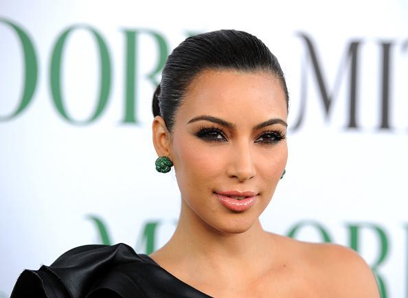 Eye Make-Up「Kim Kardashian & Midori Melon Liqueur Launches The Midori Trunk Shows At Trousdale」:写真・画像(7)[壁紙.com]