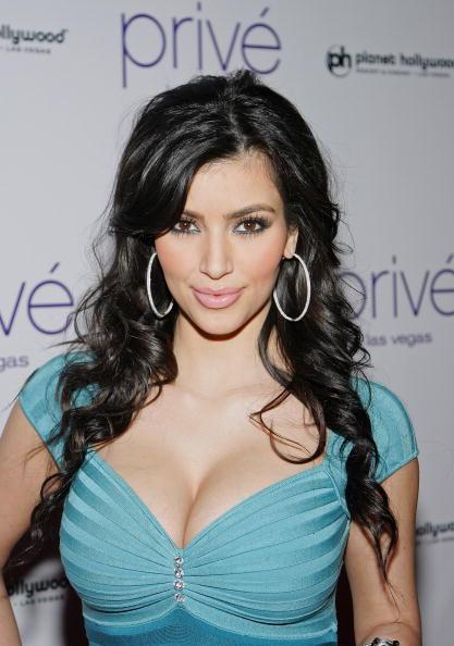 Prive Las Vegas「Kim Kardashian Hosts A Night At Prive Las Vegas」:写真・画像(11)[壁紙.com]