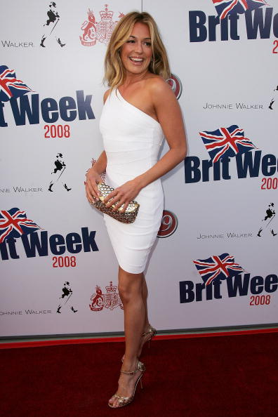 Ankle Strap Shoe「BritWeek Launch At The Consul General's Official Residence - Arrivals」:写真・画像(3)[壁紙.com]