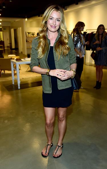 Fully Unbuttoned「Anine Bing Celebrates Los Angeles Flagship Opening」:写真・画像(7)[壁紙.com]