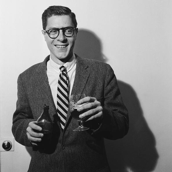 Drinking Glass「John Paul Getty Jr.」:写真・画像(7)[壁紙.com]