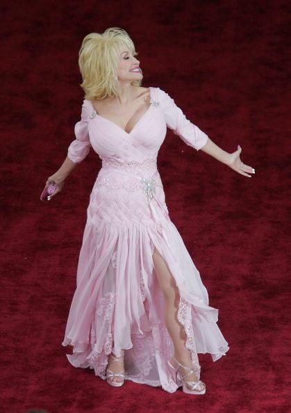 曲線「The 78th Annual Academy Awards - Arrivals」:写真・画像(11)[壁紙.com]