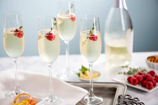 Champagne Cocktails:スマホ壁紙(壁紙.com)