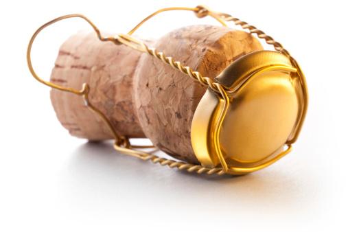 Wine Bottle「Champagne cork」:スマホ壁紙(1)