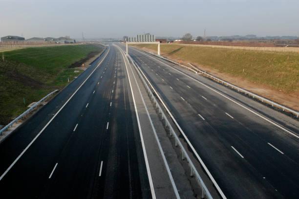 M6 Toll Road Opening:ニュース(壁紙.com)