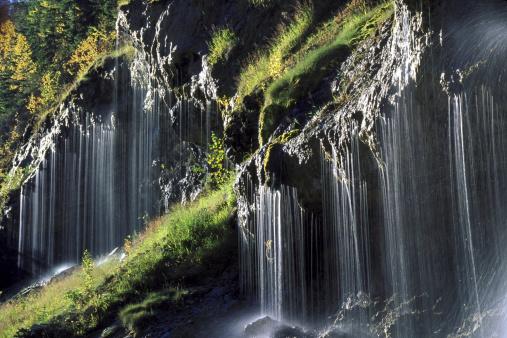 Yoho National Park「mountain run-off water」:スマホ壁紙(14)