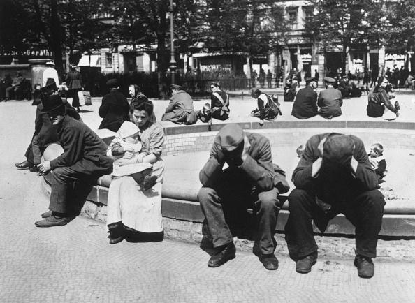 Postwar「Berlin Blues」:写真・画像(14)[壁紙.com]