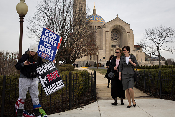 WBC「Funeral For Supreme Court Justice Scalia Antonin Scalia Held In Washington, D.C.」:写真・画像(1)[壁紙.com]