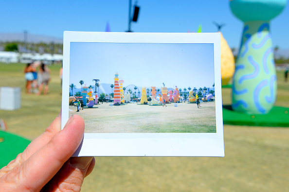 Empire Polo Field「2017 Coachella Valley Music And Arts Festival - Weekend 1 - Day 2」:写真・画像(2)[壁紙.com]