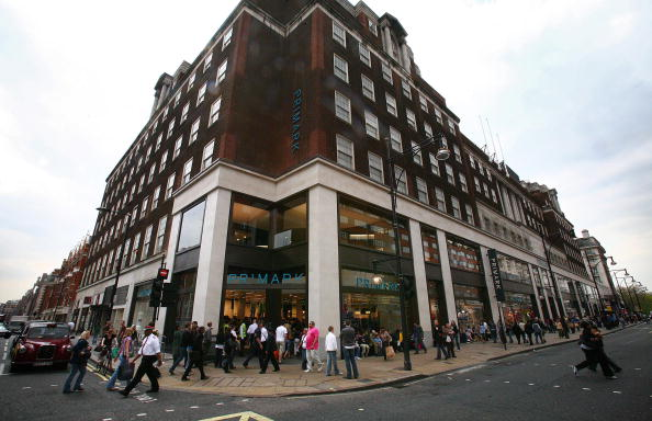 Oxford Street「Primark Store Continues To Thrive On Oxford Street」:写真・画像(8)[壁紙.com]