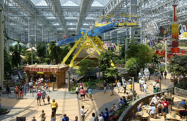 Mall of America:ニュース(壁紙.com)