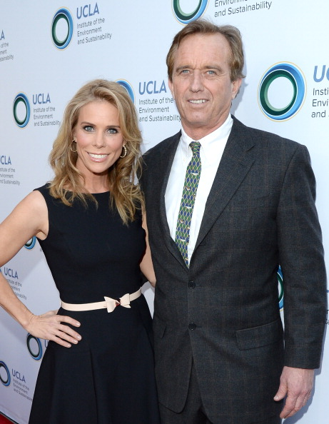 Environmental Conservation「An Evening of Environmental Excellence Presented By The UCLA Institute Of The Environment And Sustainability」:写真・画像(3)[壁紙.com]