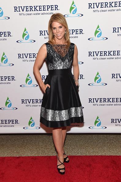 Chelsea Piers「2015 Riverkeeper Fishermen's Ball - Arrivals」:写真・画像(7)[壁紙.com]