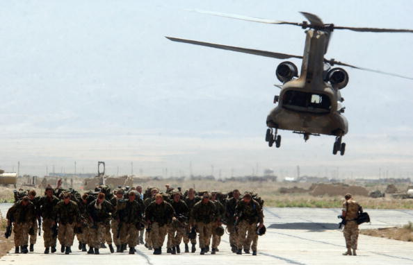 CH-47 Chinook「Operation Buzzard Concludes」:写真・画像(16)[壁紙.com]