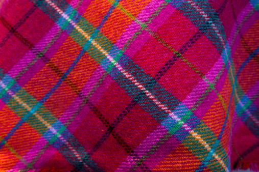 スコットランド文化「タータン背景 XXL」:スマホ壁紙(10)