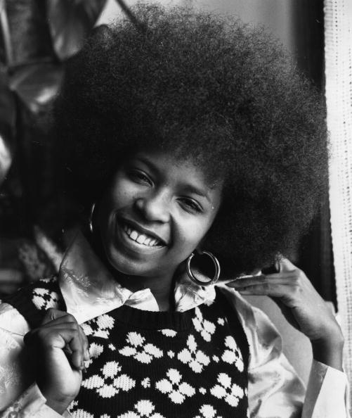 Singer「Betty Wright」:写真・画像(6)[壁紙.com]