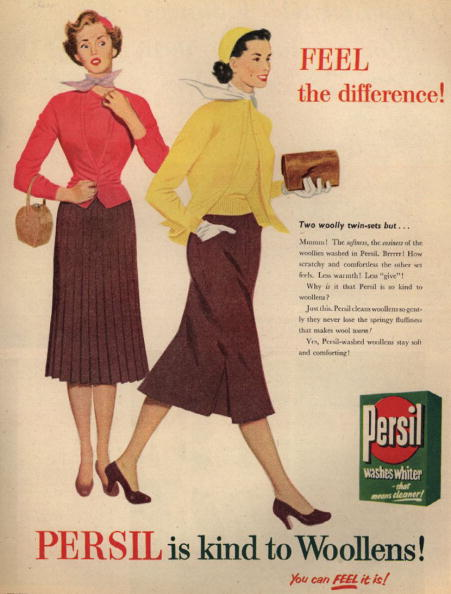 Advertisement「Persil Softness」:写真・画像(13)[壁紙.com]