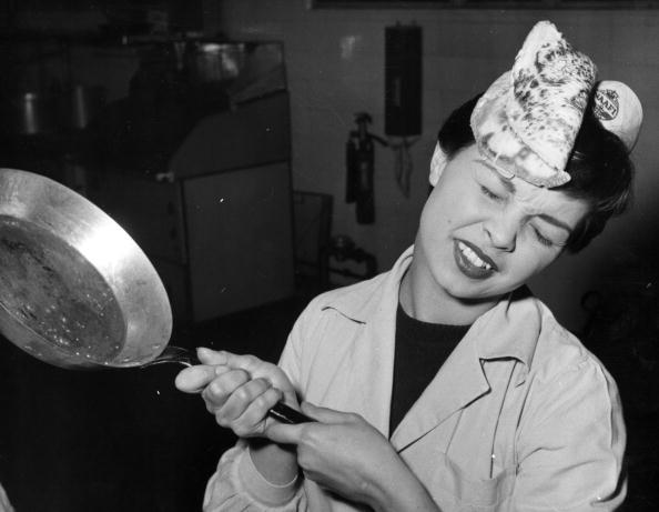 Pancake「Pancake Head」:写真・画像(3)[壁紙.com]