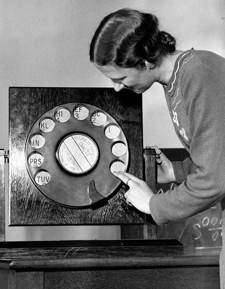 Pivot「Large Phone Dial」:写真・画像(19)[壁紙.com]