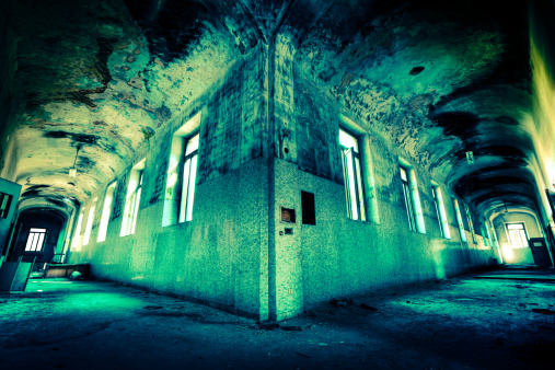 Duvet「Double spooky corridor」:スマホ壁紙(18)
