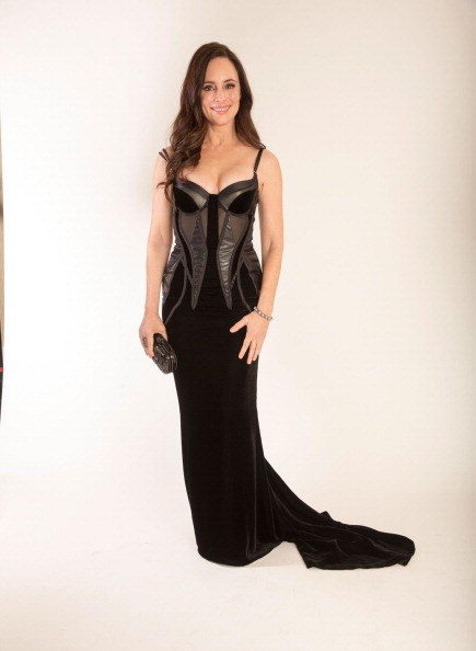 Bustier Dress「15th Annual Costume Designers Guild Awards With Presenting Sponsor Lacoste - Portraits」:写真・画像(12)[壁紙.com]
