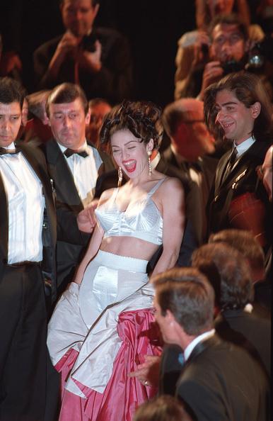 International Cannes Film Festival「Madonna」:写真・画像(3)[壁紙.com]