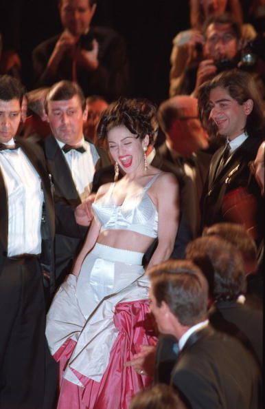 Cannes International Film Festival「Madonna」:写真・画像(18)[壁紙.com]