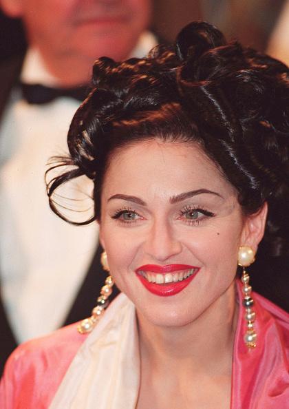 Eyeliner「Madonna」:写真・画像(15)[壁紙.com]