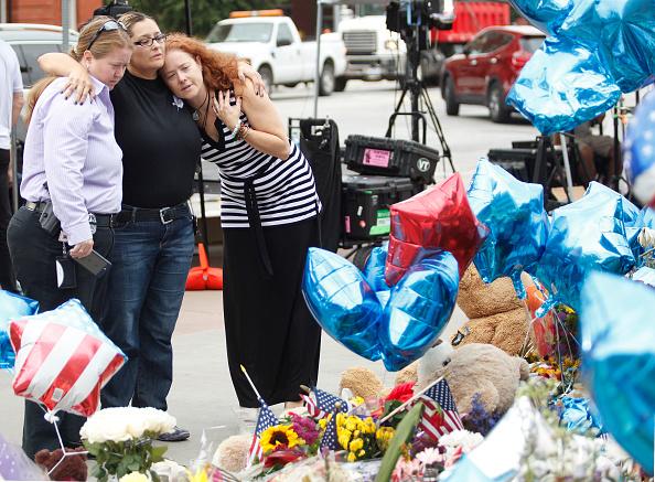 Prejudice「Dallas Mourns Killings Of Five Police Officers」:写真・画像(5)[壁紙.com]