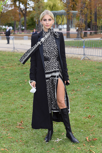 Elie Saab - Designer Label「Elie Saab : Front Row -  Paris Fashion Week - Womenswear Spring Summer 2020」:写真・画像(14)[壁紙.com]
