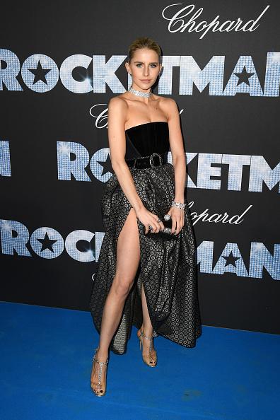 "Cannes International Film Festival「""Rocketman"" Cannes Gala Party Arrivals - The 72nd Annual Cannes Film Festival」:写真・画像(7)[壁紙.com]"