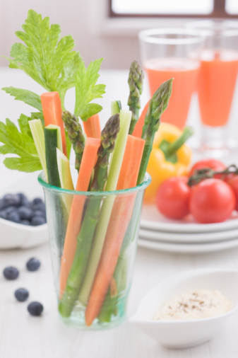 Vegetable Juice「Vegetable Stick」:スマホ壁紙(0)