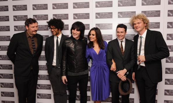 Noel Fielding「Bunny And The Bull  - Red Carpet: The Times BFI London Film Festival」:写真・画像(5)[壁紙.com]