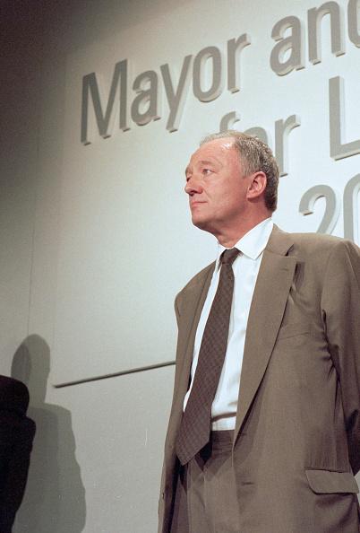 Waiting「Ken Livingstone Mayoral Campaign」:写真・画像(13)[壁紙.com]