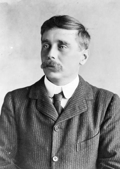 Storytelling「H G Wells」:写真・画像(19)[壁紙.com]
