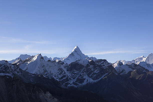 Ama Dablam, Nepal:スマホ壁紙(壁紙.com)