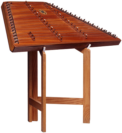 String Instrument「Dulcimer」:スマホ壁紙(10)