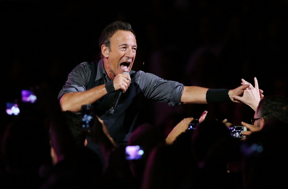 Performance「Bruce Springsteen And The E Street Band Tour -  Sydney」:写真・画像(5)[壁紙.com]