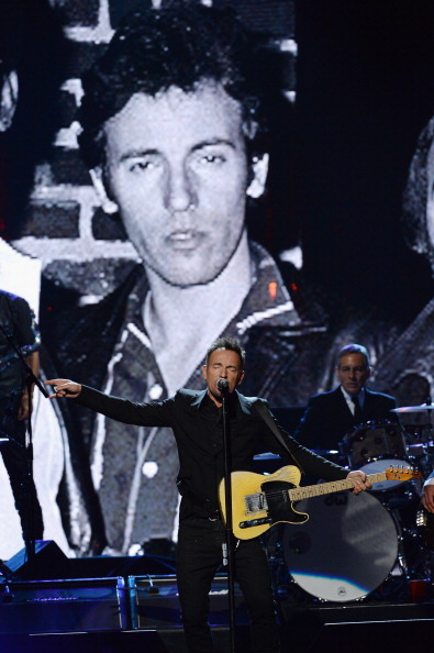 Larry Busacca「29th Annual Rock And Roll Hall Of Fame Induction Ceremony - Show」:写真・画像(19)[壁紙.com]