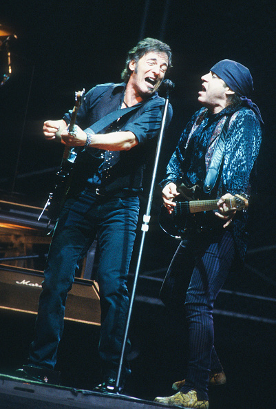Capital Region「Bruce Springsteen」:写真・画像(8)[壁紙.com]