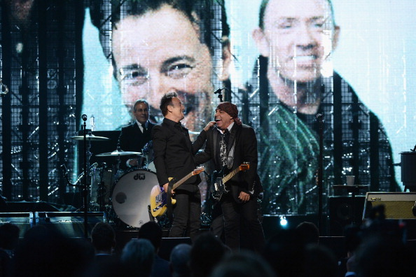 Larry Busacca「29th Annual Rock And Roll Hall Of Fame Induction Ceremony - Show」:写真・画像(14)[壁紙.com]