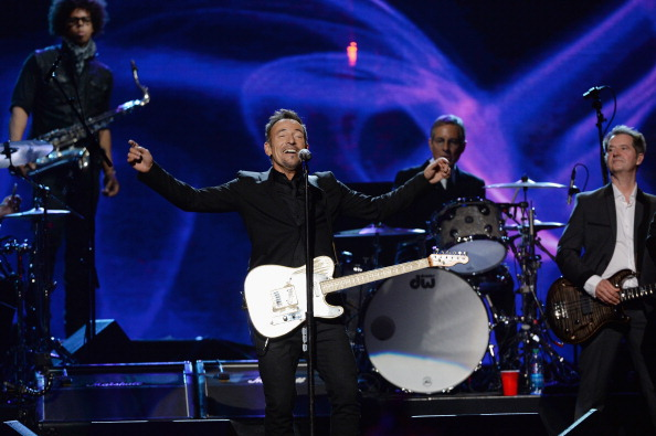 Larry Busacca「29th Annual Rock And Roll Hall Of Fame Induction Ceremony - Show」:写真・画像(12)[壁紙.com]