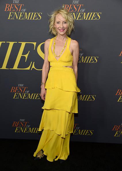 "Yellow Dress「""The Best Of Enemies"" New York Premiere」:写真・画像(14)[壁紙.com]"