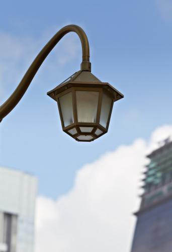Cartoon「a photo of a lamp」:スマホ壁紙(16)
