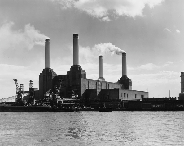 Woolnough「Battersea Power」:写真・画像(17)[壁紙.com]