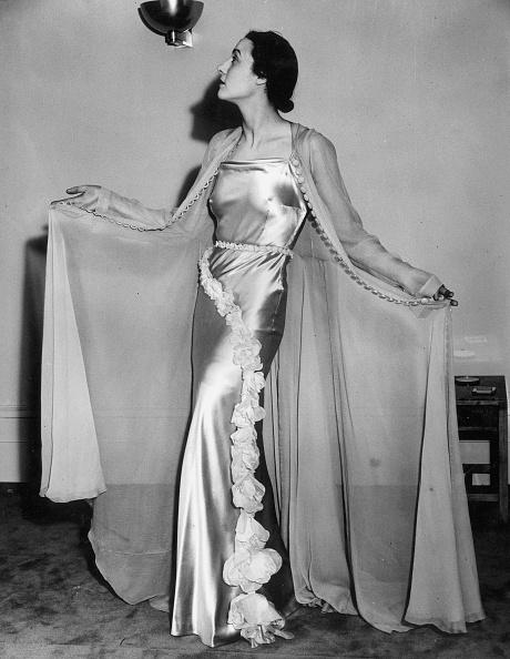 1930「Evening Elegance」:写真・画像(5)[壁紙.com]